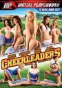 Cheerleaders front cover