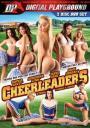 Cheerleaders frontcover